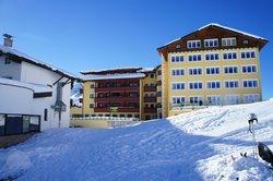 Alpenresidenz Mooshaus