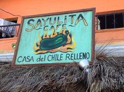Sayulita Cafe