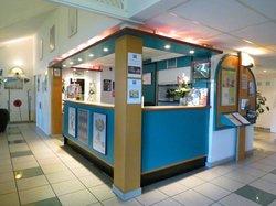 Ibis Budget Rouen Centre Rive Gauche