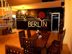 BERLINER CAFE RESTAURANTE