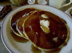 Hot Stacks Pancake House