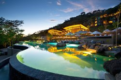 Andaz Peninsula Papagayo Resort
