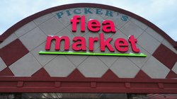Picker's Flea Market