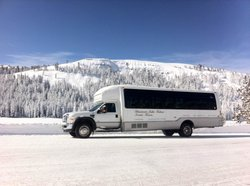 Discover Lake Tahoe - Scenic Bus Tours