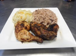 Sunrise Caribbean Food Ltd