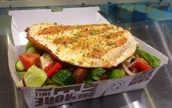 Atlantic Fish & Chips - Westfield Mount Druitt