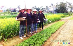 Hoian Explore Travel Day Tours