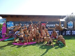 Ostia Surf School