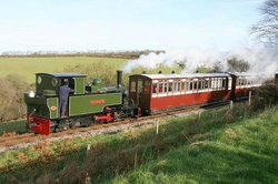 Lynton & Barnstaple Railway