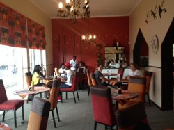 Coffeelicious Coffee Shop