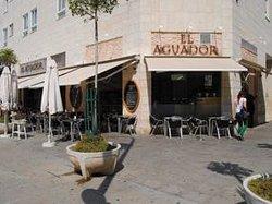Restaurante El Aguador Nervión
