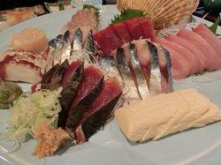 Minato sushi Honten