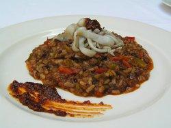 imagen Restaurante de Loreto en Jumilla