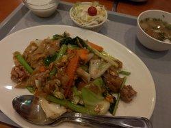 Thai Restaurant Baiyoke
