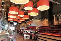 Houston Avenue Bar & Grill - Laval