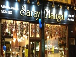 Saray Mangal