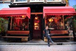 Cafe Belgique