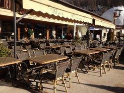 Restaurant L'Oree des Pistes