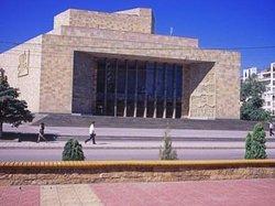 Dagestan State Russian Gorki Drama Theater