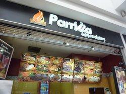 Parrilla & Picaditas