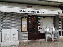 Restaurante O Sousa