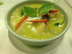 Sakunthala's Pan Asia Restaurant
