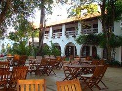 Cabana don Julian Restaurant