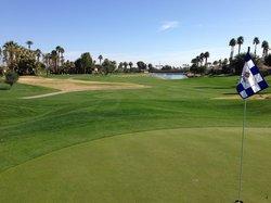 La Quinta-Dunes Course