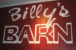 Billy's Barn Restaurant & Lounge