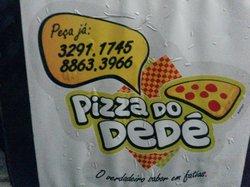 Pizza do Dede