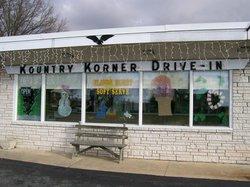 Kountry Korner Drive-In