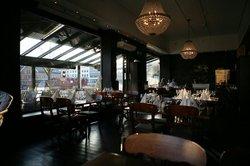 Blom Restaurant