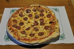 Restaurante la Pizzeria -