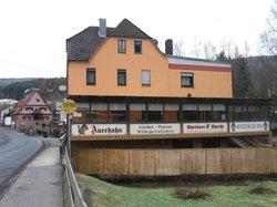 Pension Auerhahn