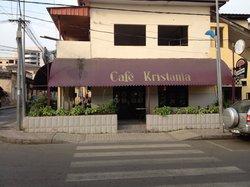 Cafe Kristania