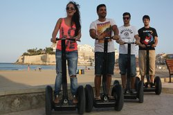 Segway Castellon