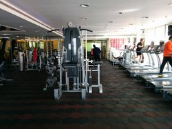 One Fitness Hub & Spa