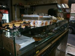 Dimitri Sandwich Bar