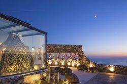 Myconian Utopia Resort