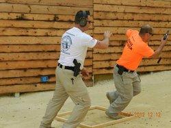 Gun Blast Shooting Range