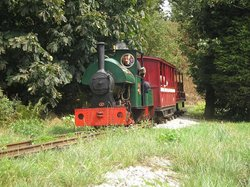 Sherwood Forest Railway