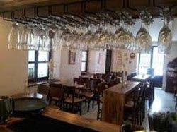 Ilissia Cafe Bistrot