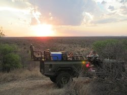 Moriti Private Safaris