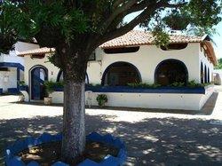 Restaurante Crato Tenis Clube