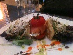 Restaurant L'Incandescent Rotissier