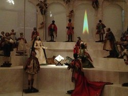 Il Museo del Presepe - Pinacoteca Civica