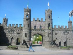 Macroom Castle Visitor Information