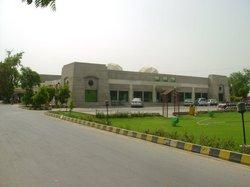 CSD Park