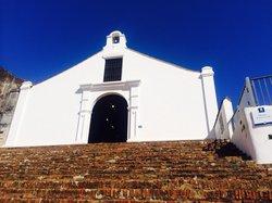 Heaven's Gate Convent (Porta Coeli)