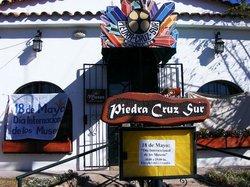 Museo Piedra Cruz Sur